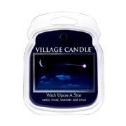 Village Candle Wish Upon A Star Wax Candle Melts